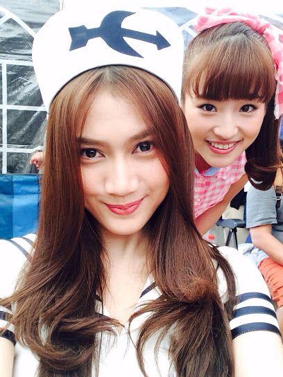 Melody JKT48 & Haruka JKT48