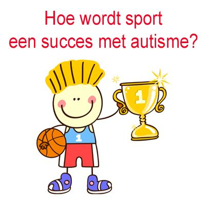 Het thema sport staat centraal bij AutismeTV tijdens deze Olympische weken. We vragen iedereen om ervaringen en tips te delen. Hoe wordt sport een succes met autisme?