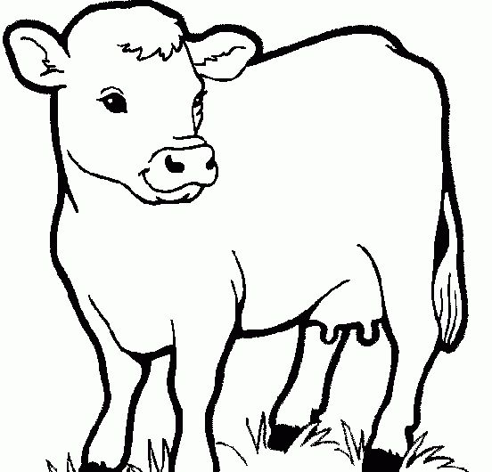 Free Coloring Pages Of Farming Sheets