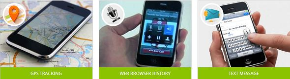 Easy Spy - Spy On Cell Phones, IPads & Tablets,Text & More