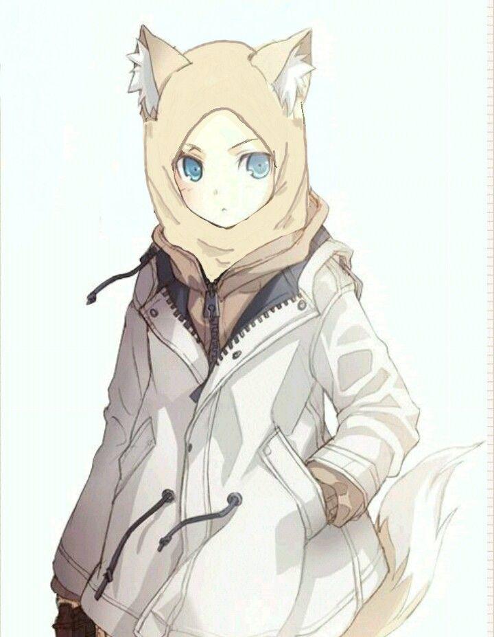 Muslim Anime 9