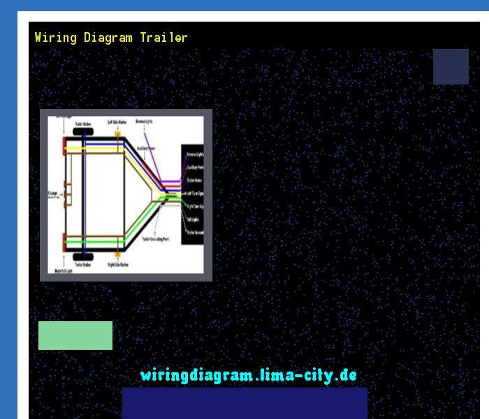 Wiring Diagram Trailer 17583