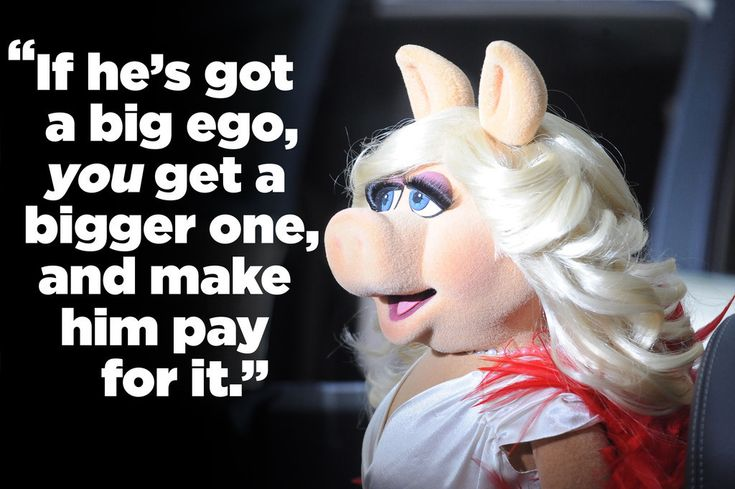 26 Reasons Miss Piggy Is The Ultimate Feminist Icon