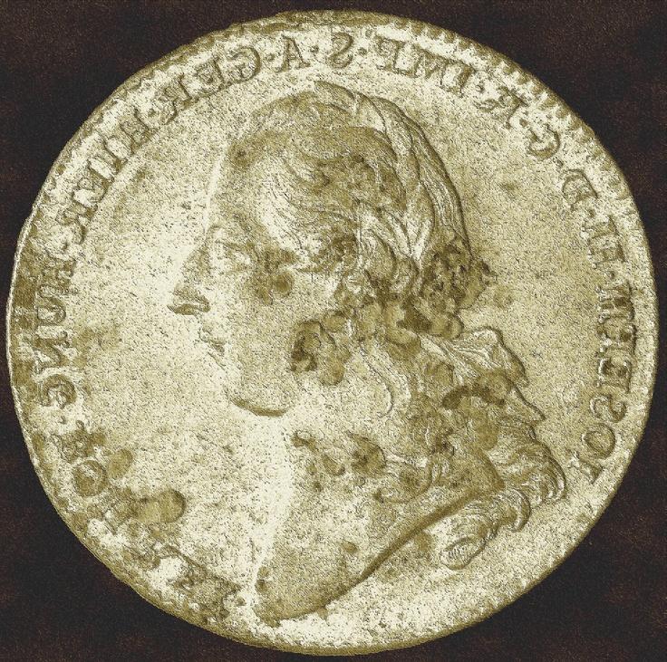 oude munten