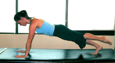 a 30 Day Quick Start Guide for Pilates, to do at home? Maybe baby :-)