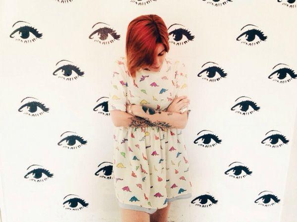 THE WHITEPEPPER / ザ・ホワイトペッパー - ファッション通販セレクトショップ SIAMESE/サイアミーズ #TheWhitepepper #ホワイトペッパー #トレンチコート #ワンピース #dress #恐竜 #ダイナソー #dinosaur #リュック #UK #ロンドン #london #ブランド #イギリス #ファッション #fashion #レディース #レディースファッション #コーディネート #コーデ #モデル #model #読者モデル #読モ #Blogger #ブロガー #ファッションブロガー #原宿 #Harajuku #Tokyo #Girl #Girls #outfit #ootd #outfitoftheday #VOGUE #ELLE #NYLON #RookieMagazine