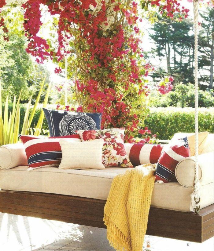 Wollen Sie die Terrasse gestalten und zwar so, dass sie frischer wirkt? Dann ist wahrscheinlich alles, was Sie vornehmen müssen, diese neu zu streichen....