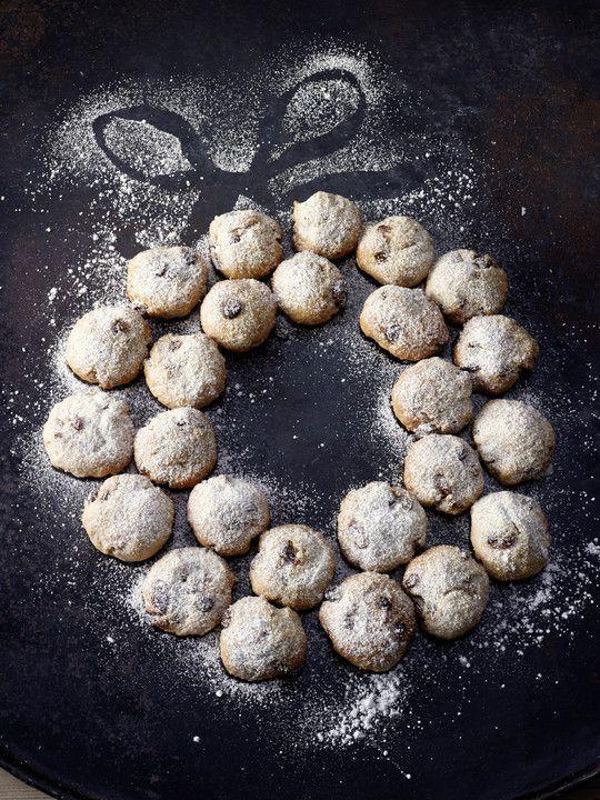 Quarkstollen-Konfekt, ein schönes Rezept aus der Kategorie Kekse & Plätzchen. Bewertungen: 451. Durchschnitt: Ø 4,6.