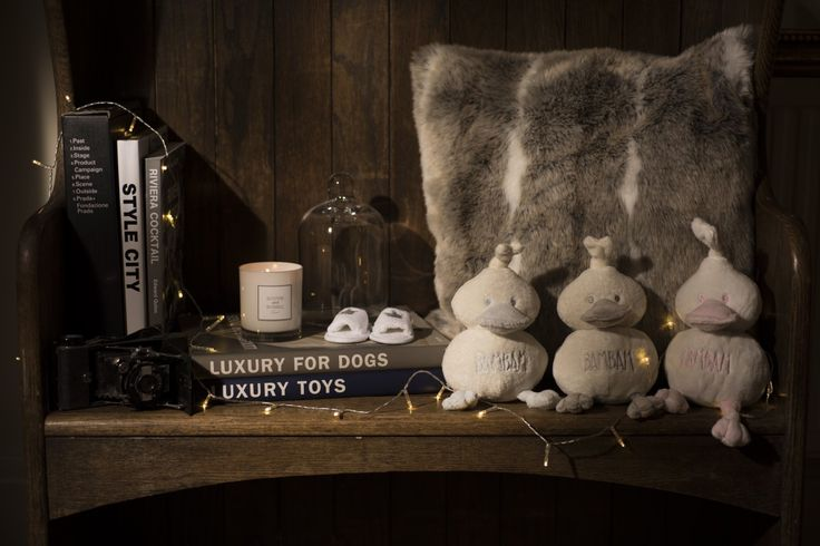 Scottie & Russell's New Range | Scottie and Russell, Scented Candles and BamBam Baby Gifts
