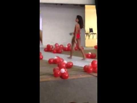 Desfile da Miss Pernambuco. ESSE É E SEMPRE SERÁ MINHA MISS PERNAMBUCO LINDA D+