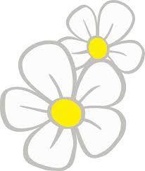 Resultado de imagen para flores animadas png