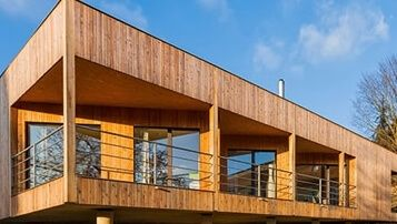 Energy Globe díj: Pályázz fenntartható, energiatudatos épülettel, és nyerj egy Nissan LEAF-et!