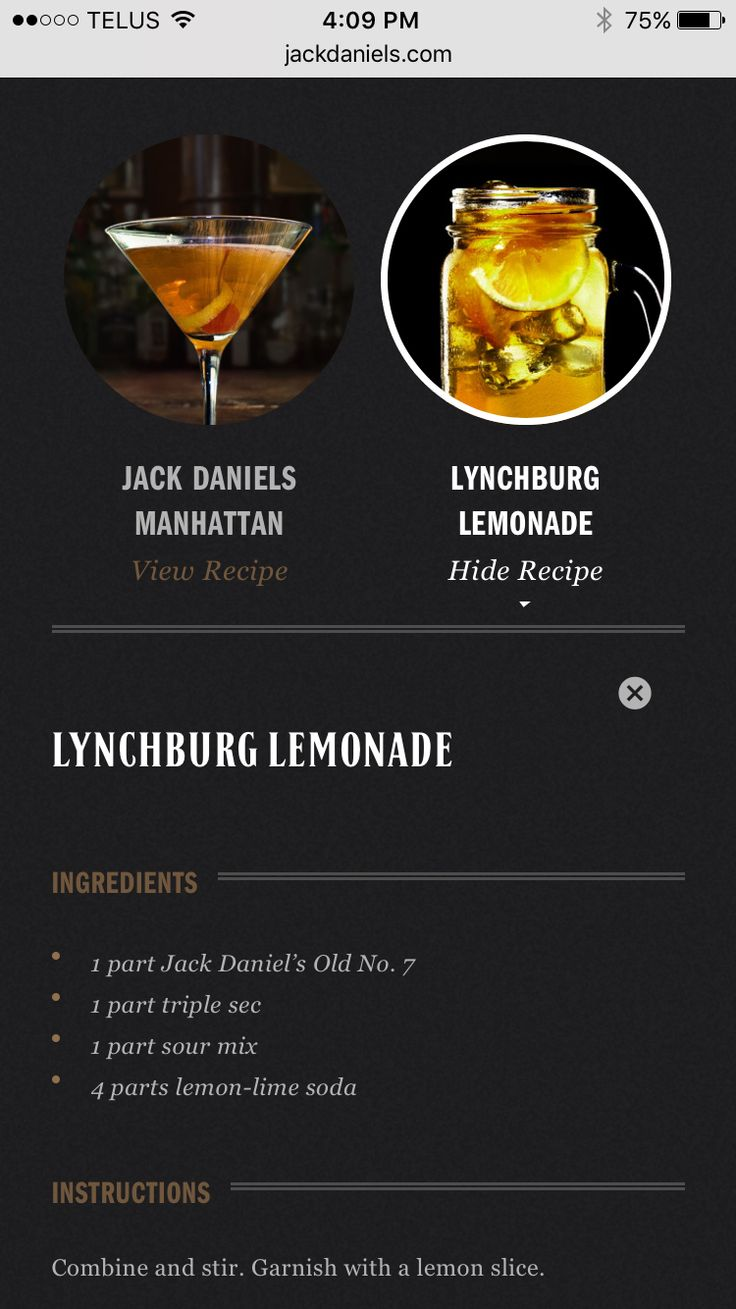 the 25 best lynchburg lemonade ideas on pinterest lynchburg lemonade punch recipe jack. Black Bedroom Furniture Sets. Home Design Ideas