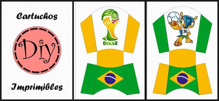 Temática Brasil 2014