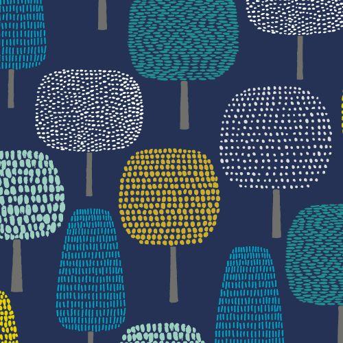 First Light . Eloise Renouf . Cloud9 Fabrics .