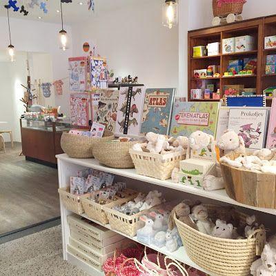 Peet likes: Twee21 kinderwinkel