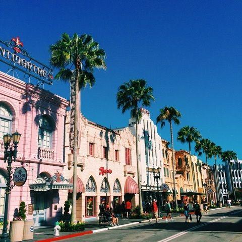 ユニバーサル・スタジオがあるオーランド。フロリダ旅行のおすすめスポット
