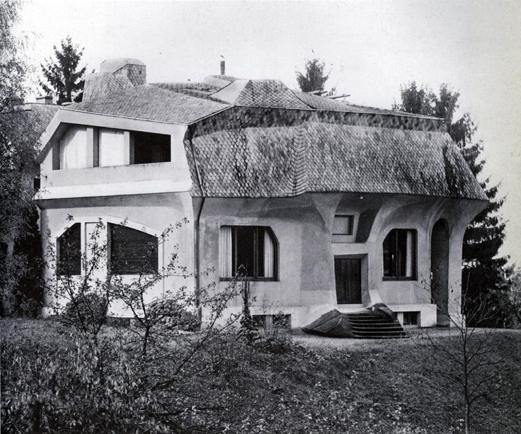 Rudolf Steiner Architektur 28 besten arquitectura antroposofica bilder auf rudolf