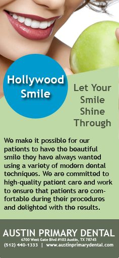 We make it possible for our patients to have the beautiful smile they have always wanted using a variety of modern dental techniques. #smilemakeover #hollywoodsmile #smile #Dentist