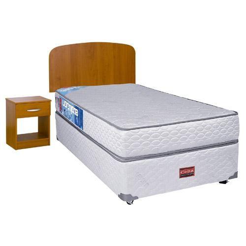 M s de 25 ideas incre bles sobre cama americana en for Falabella combos camas
