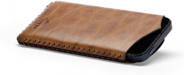 Whiskey iPhone 5 Sleeve | Bison Made