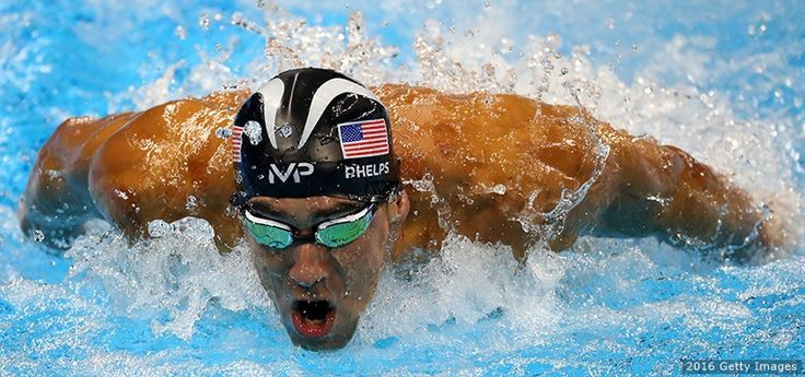Further cemented his legacy as the greatest Olympian of all time with 23 gold medals and 28 overall. With five golds and one silver, the 2016 Games marked the fourth straight in which Phelps led all athletes across all nations and sports dating back to 2004.