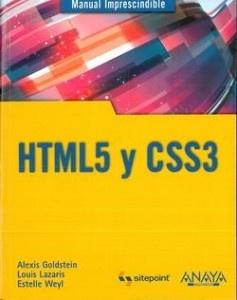Libro de html5 css3