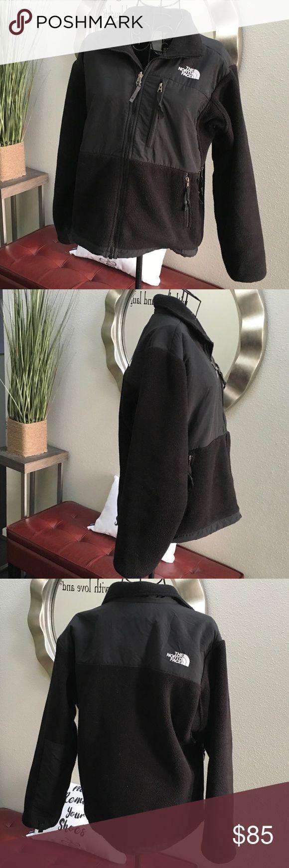 The North Face Black Woman's Denali Jacket The North Face Black Woman's Denali Jacket The North Face Jackets & Coats
