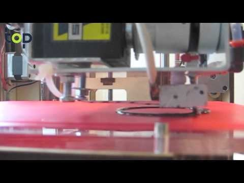 3D Printing of Food - how to construct a hygienic print head?
