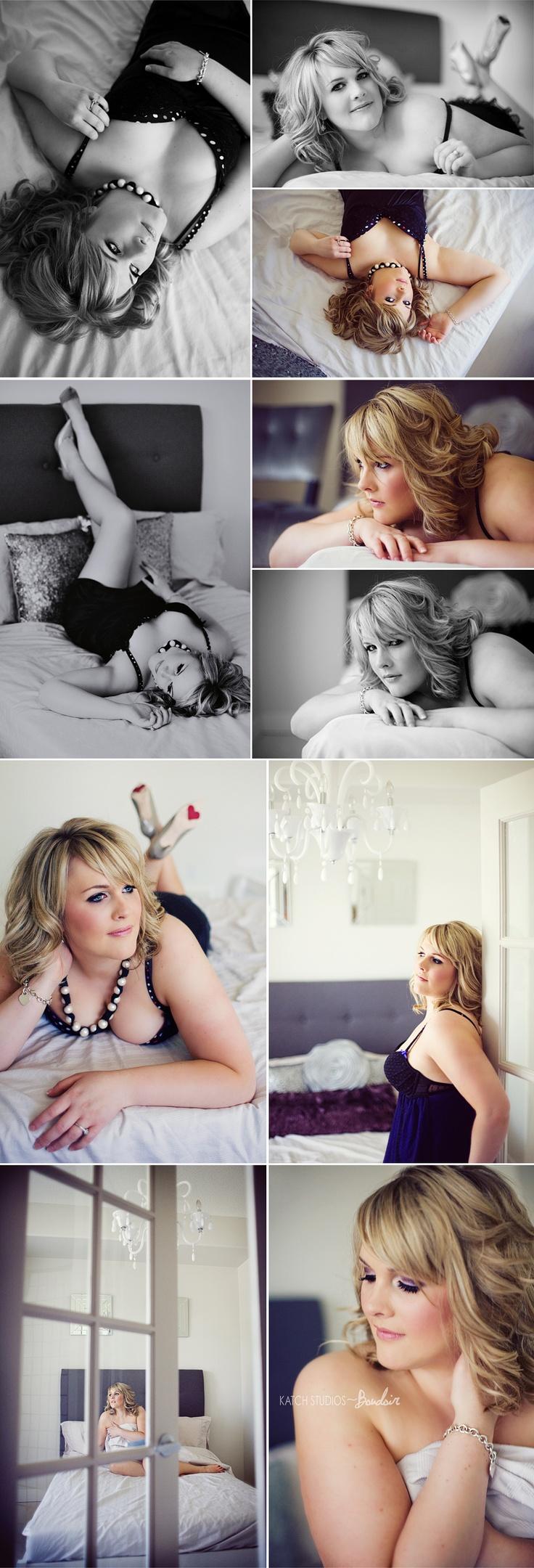 Boudoir Photos / Pictures / Shoot - Sexy and a bit subtle