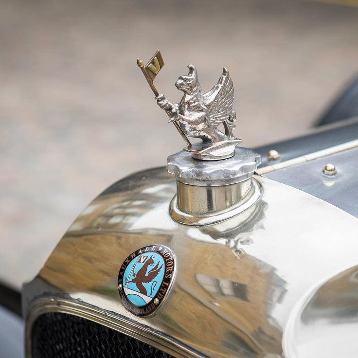 20 best vauxhall images on pinterest old school cars vintage cars 1925 vauxhall 3098 fandeluxe Images