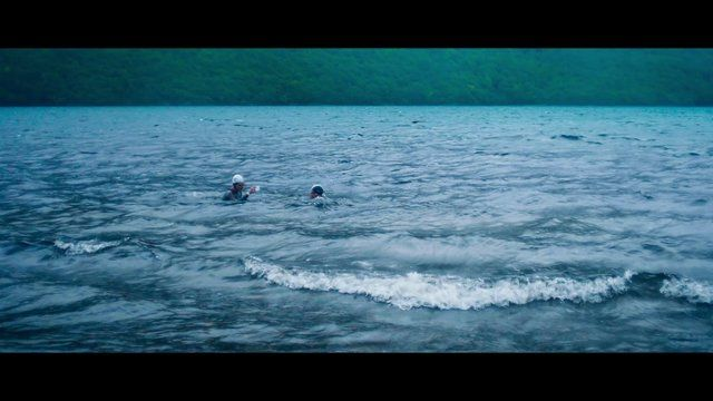 Love the early Mornings, Love the Rain, Love the Sweat! That's Sony's message in this new spot for the Sony Z3 smart phone, featuring Olympic triathletes, brothers Alistair and Jonny Brownlee.