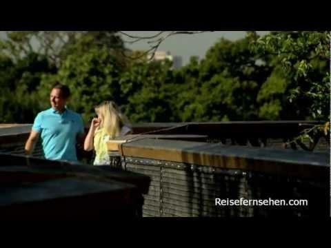 Großbritannien / Great Britain: London 2012 - Green Journey powered by Reisefernsehen.com