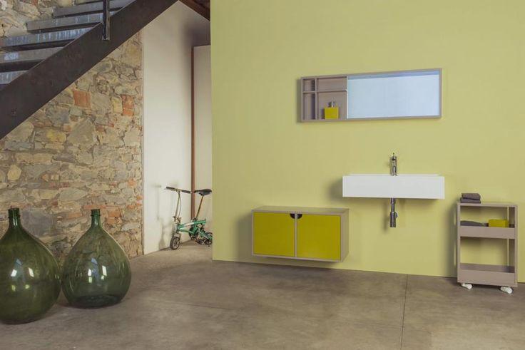 Regia Pic-Nic, design Bruna Rapisarda. Versatile e flessibile ...