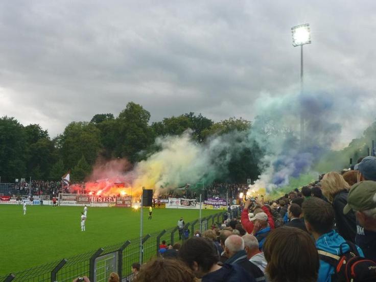 kamei @ Babelsberg-St. Pauli