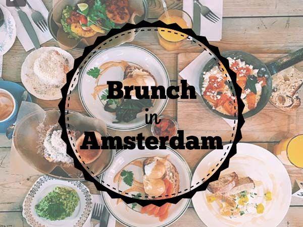 Ben jij op zoek leuke hotspots voor een gezellige brunch in Amsterdam? Your Little Black Book heeft 16 brunch adressen in Amsterdam op een rijtje gezet! >>
