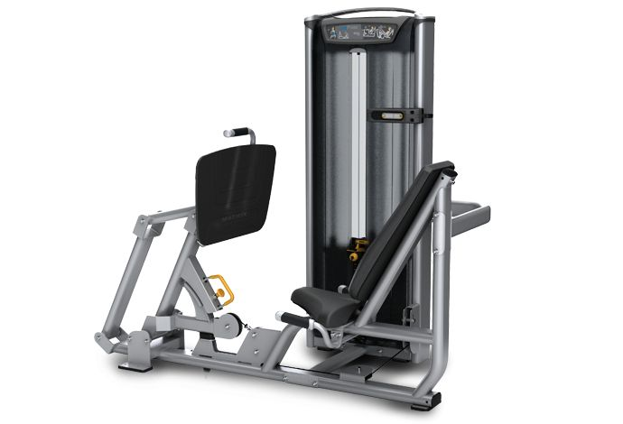 Leg Press/Calf Press VS-S70