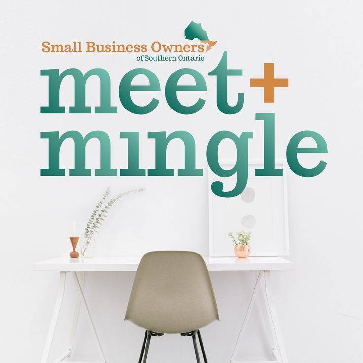 May Meet + Mingle: Customer Service