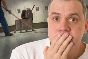 Emetofobia – teama de a vomita