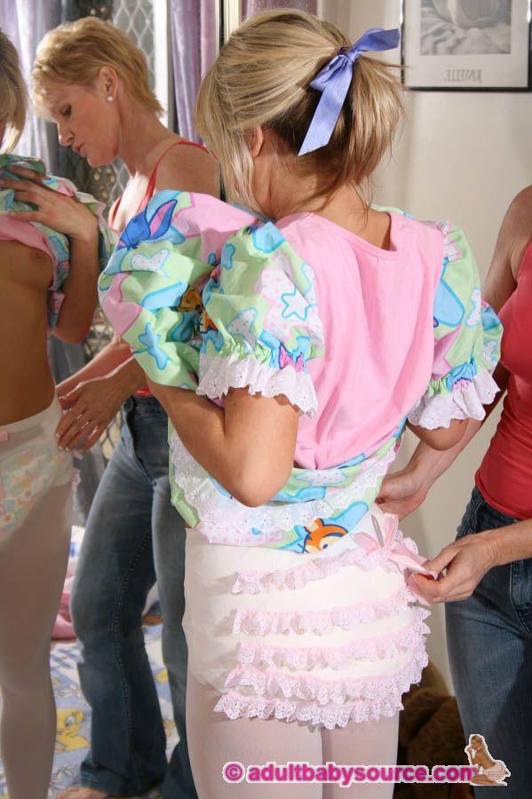 Diaper pantyhose