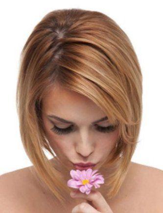 Tendenze tagli di capelli 2015 French twist