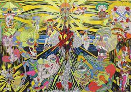 Keiichi Tanaami - Google-søk