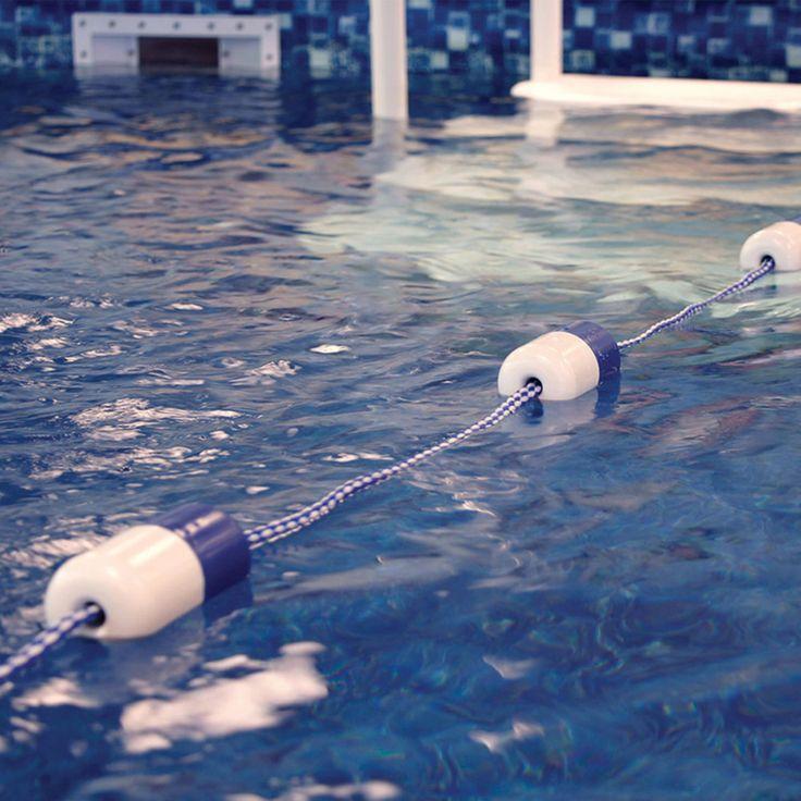 Blue Torrent Pool Safety Rope Line Kit - BS 58513