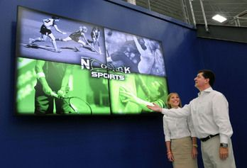 Lancaster Newspaper wrote a great article on our work with Spooky Nook Sports!