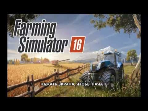 Farming Simulator 16 - Android Gameplay HD - http://techlivetoday.com/android-tablet-reviews/farming-simulator-16-android-gameplay-hd/