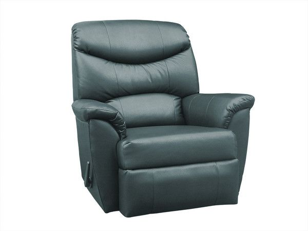 The #Houston leather #recliner is built with premium foam seating which will not sag or droop and which will #comfort and support for years to come.