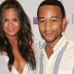 John Legend wife pregnant? John Legends wife Chrissy Teigen was recently seen with a small belly. Could she be pregnant? READ MORE: http://2014live.com/john-legend-wife-pregnant/
