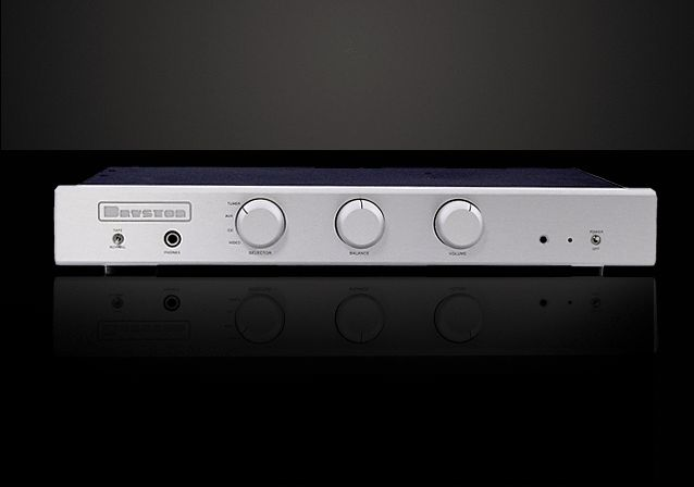 Bryston Limited: BP6 Preamplifier