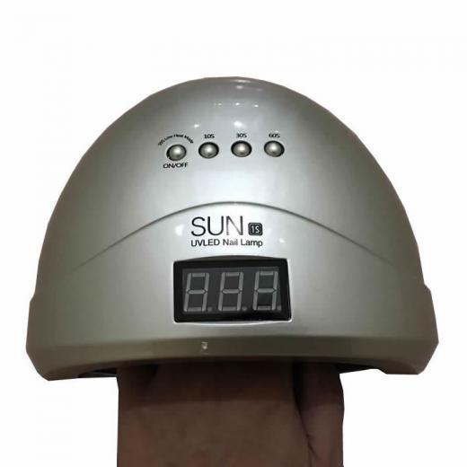 Sunuv Golden 48w Sun1s Professional Led Uv Nail Lamp Light Dryer Lamps China
