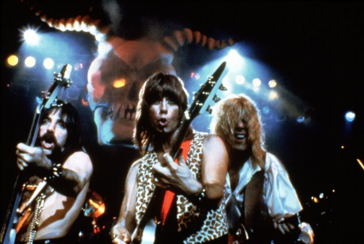 "The foursome behind the ""Spinal Tap"" mockumentary — Harry Shearer, Christopher Guest, Michael McKean and Rob Reiner — should have the volume of their $400 million suit against Vivendi turned down t…"
